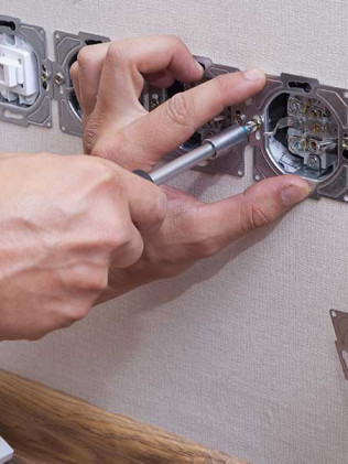 Electrical Home Renovations & Repairs